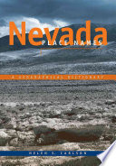 Nevada Place Names
