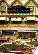 Forgotten Detroit Book PDF