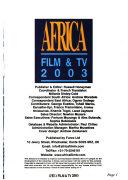 Africa Film   Tv