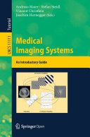 Book Medical Imaging Systems