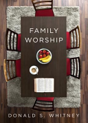 Ebook Family Worship Epub Donald S. Whitney Apps Read Mobile