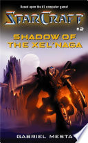 Shadow of the Xel'naga Loose Confederacy Of Terran Exiles Are Locked
