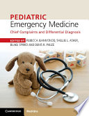 Pediatric Emergency Medicine : ...