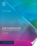 Micromixers