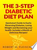 The 3 Step Diabetic Diet Plan