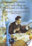 Art Nouveau in Fin-de-siècle France