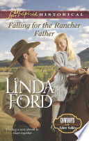 Falling for the Rancher Father