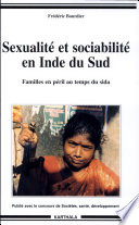 illustration Sexualité et sociabilité en Inde du Sud