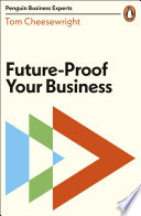Book Future Proof Your Business