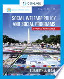 Empowerment Series  Social Welfare Policy and Social Programs