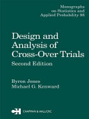 Design And Analysis Of Cross Over Trials