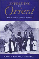 Unfolding the Orient