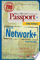Mike Meyers    CompTIA Network  Certification Passport  Fifth Edition  Exam N10 006