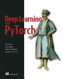 Deep Learning with PyTorch Book