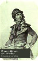 Histoire des Girondins, tome 3ème