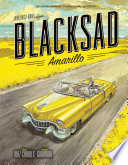 Dark Horse Books Presents Blacksad