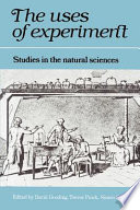 The Uses of Experiment