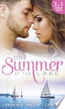 One Summer At The Lake  Maid for Montero   Still the One   Hot Shot Doc Comes to Town  Mills   Boon M B