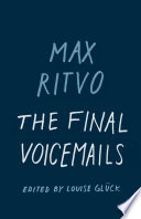 The Final Voicemails Book PDF