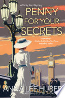 Penny for Your Secrets Book PDF
