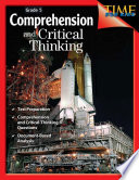 Comprehension and Critical Thinking Grade 5