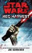download ebook red harvest pdf epub