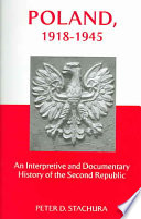 Poland  1918 1945