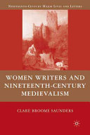 Women Writers And Nineteenth Century Medievalism