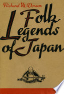 Folk Legends of Japan