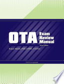 OTA Exam Review Manual