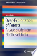 Over Exploitation of Forests