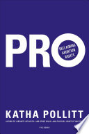 Pro  Reclaiming Abortion Rights