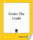 Under the Leads