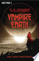 Vampire Earth - Tag der Finsternis