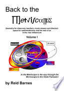 Back to the Metriscape