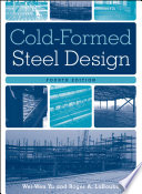 Cold Formed Steel Design