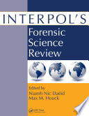Interpol s Forensic Science Review