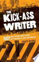 The Kick Ass Writer Book PDF