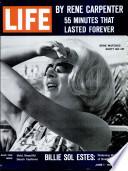 1 juin 1962