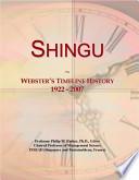 Shingū