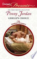 Book Giselle s Choice