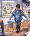 At Grandpa s Sugar Bush