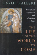 The Life Of The World To Come : society's refusal to contemplate mortality, and...