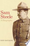 Sam Steele Book PDF