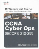 Ccna Cyber Ops Secops 210 255 Official Certification Guide