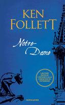 Notre Dame Book Cover