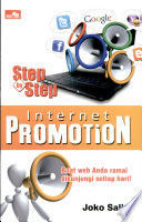 Step by Step Internet Promotion