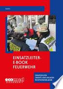 Einsatzleiter e book Feuerwehr
