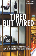 Ebook Tired But Wired Epub Nerina Ramlakhan Apps Read Mobile