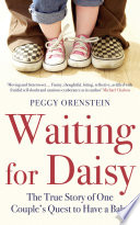 Book Waiting for Daisy